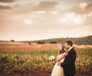 Carta a prometida el día antes de la boda